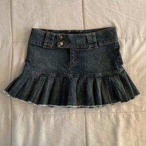 """Rampage"" cute skirt! Size 5"